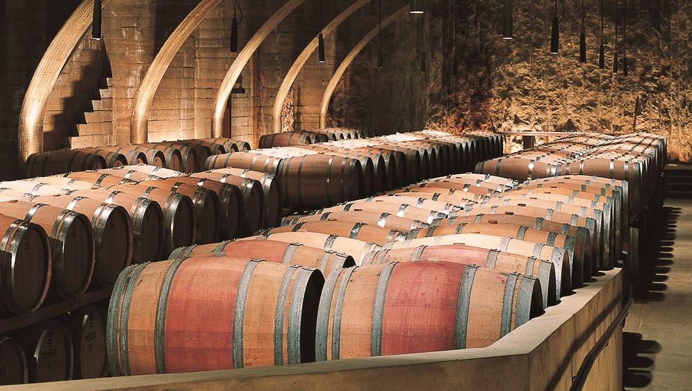 Kanada: Ein Streifzug durch die Weingüter am Okanagan-See