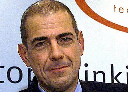Weiß angeblich noch nichts von seinem Glück: Infineon-Chef Ulrich Schumacher