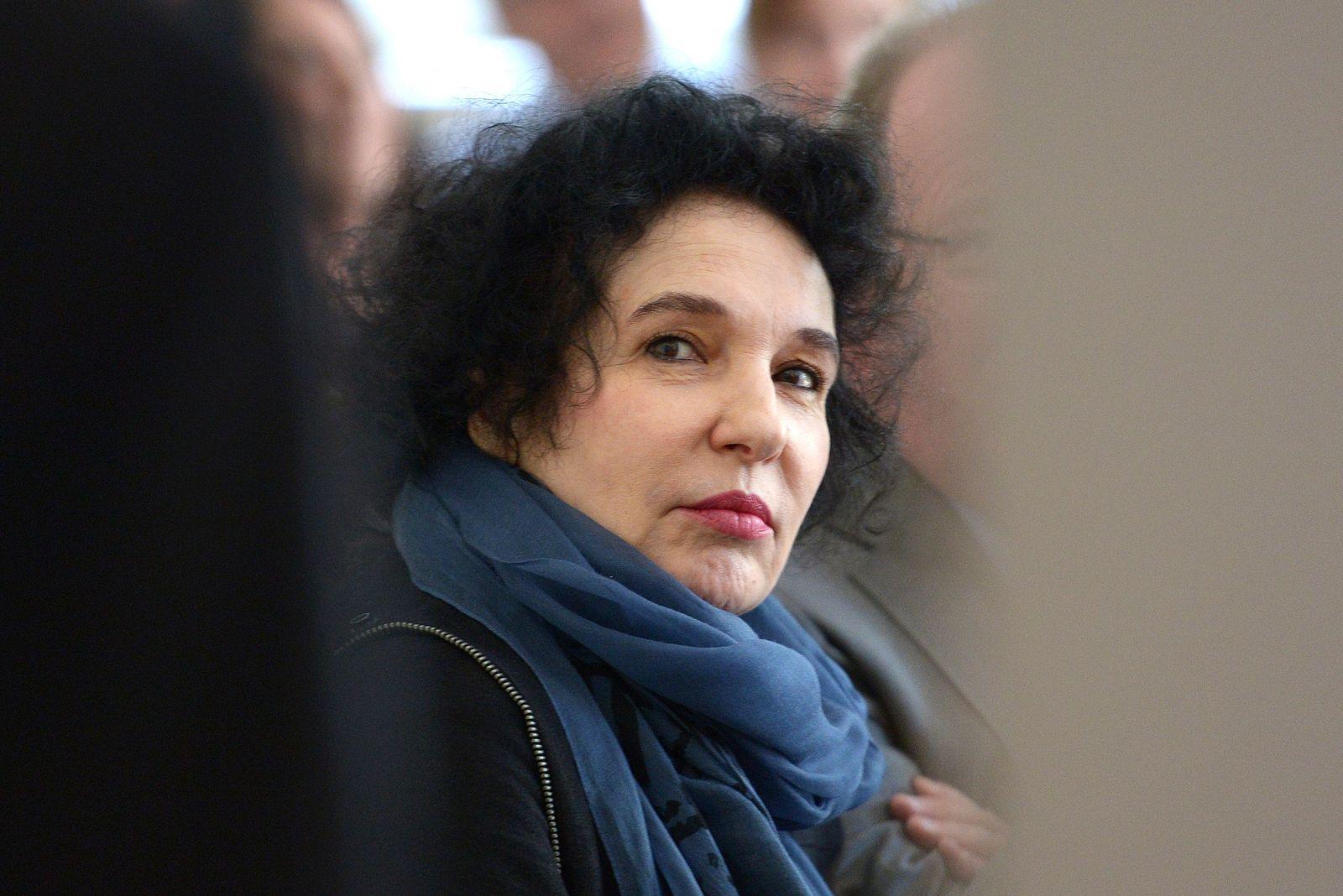 Ulla Unseld-Berkewicz