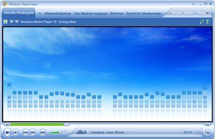 Media Player: Eine Windows-Version ohne den Media Player ist zwar auf dem Markt, sie kostet aber genauso viel wie die Version mit der Software