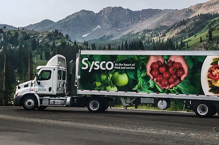 Zugkraft: Als die Gespräche mit dem US-Konkurrenten Sysco durchsickerten, legte das Metro-Papier zwischenzeitlich um knapp 20 Prozent zu