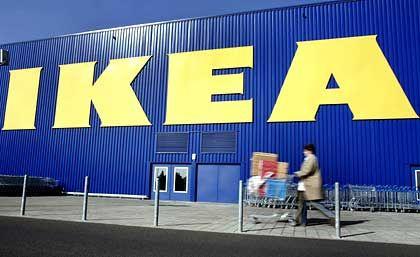Blau-gelber Siegeszug: Ikea expandiert künftig auch in die Innenstadt. Dort sollen die Möbelhäuser jedoch anders aussehen als auf der grünen Wiese
