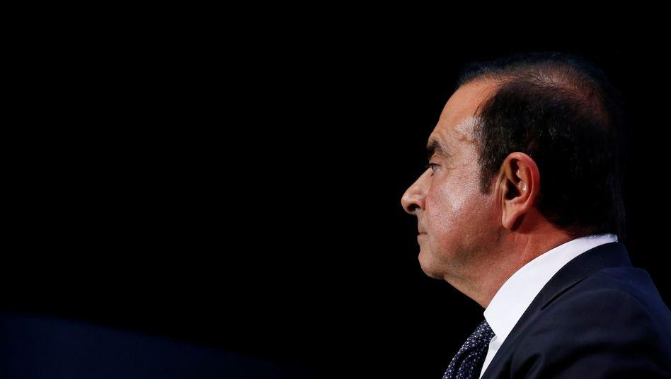Carlos Ghosn wurde vor zehn Tagen in Japan verhaftet. Seitdem wird über ein Auseinanderbrechen des Bündnisses aus Renault, Nissan und Mitsubishi spekuliert