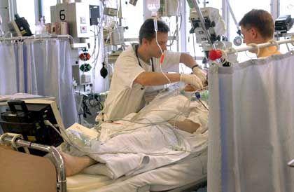 Bürgerversicherung oder Versicherungspauschale: Steigende Behandlungskosten erfordern eine Reform des Gesundheitswesens