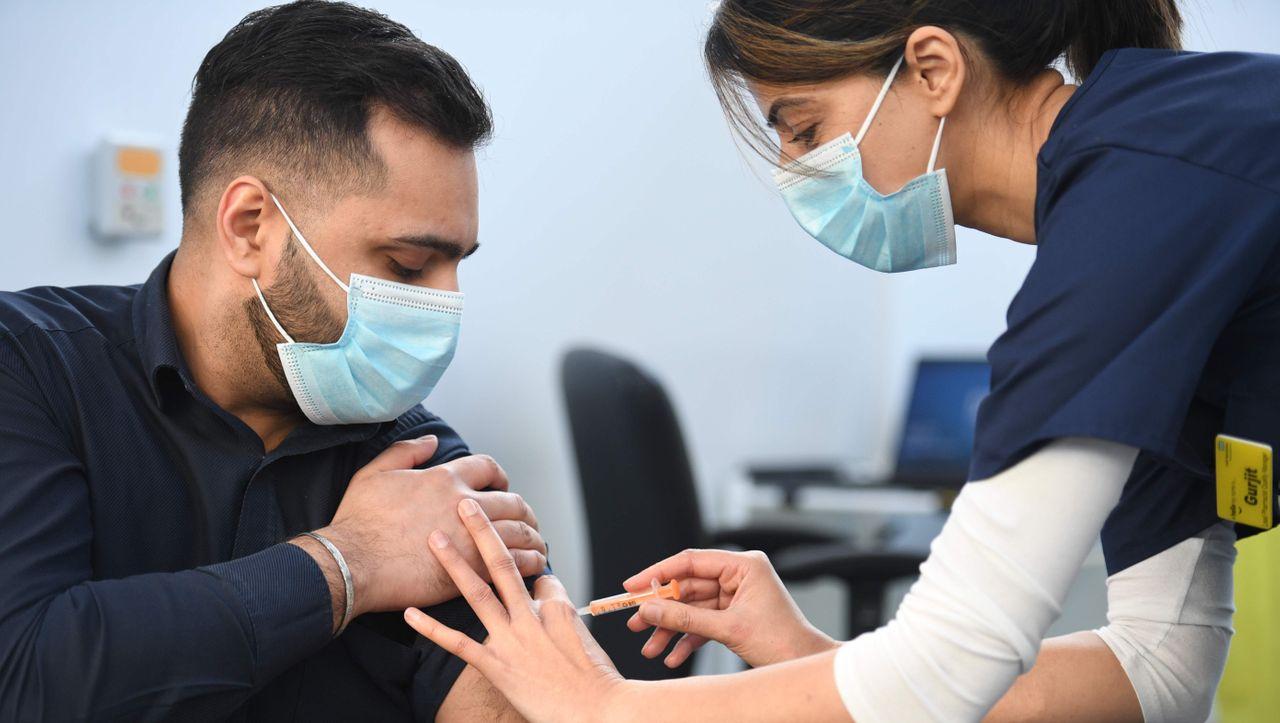 Astrazeneca: Corona-Impfstoff nur für Jüngere? EMA bringt begrenzte Zulassung ins Spiel