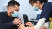 Astrazeneca-Impfstoff nur für Jüngere?