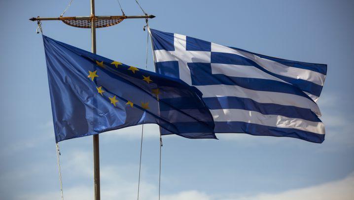 Drei Börsen-Szenarien: So wird Griechenland die Märkte bewegen