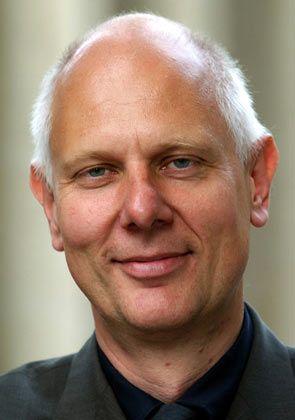 Matthias Horx, Gründer und Inhaber des Zukunftsinstituts im hessischen Kelkheim