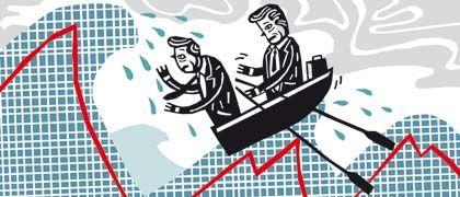 """Aktienmarkt: """"Jedes Szenario ist denkbar, vom anhaltenden Aufschwung bis hin zu weiteren, gravierenden Verlusten"""""""