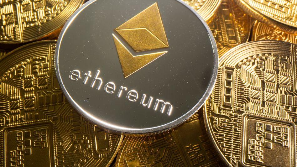 Die Zukunft des Finanzwesens? Die meisten DeFi-Anwendungen basieren auf der Ethereum-Blockchain