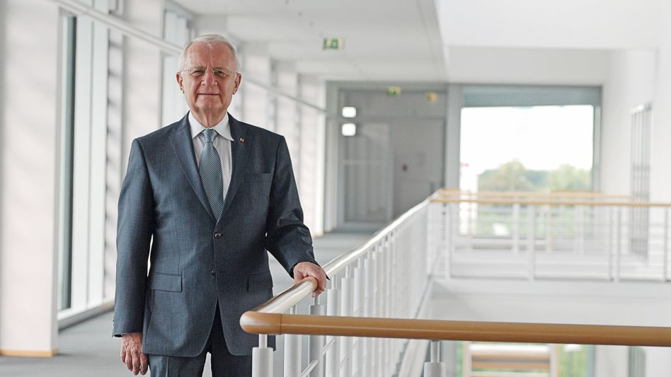 Weitblick: Georg Nemetschek