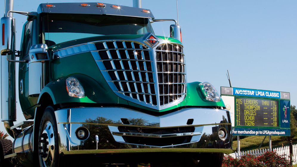 Übersicht: Die weltgrößten Truckhersteller 2010