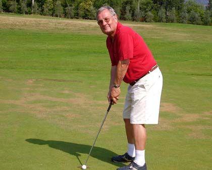 """""""Der Senior geht golfen"""": Bis dahin ist es meist ein langer Weg"""