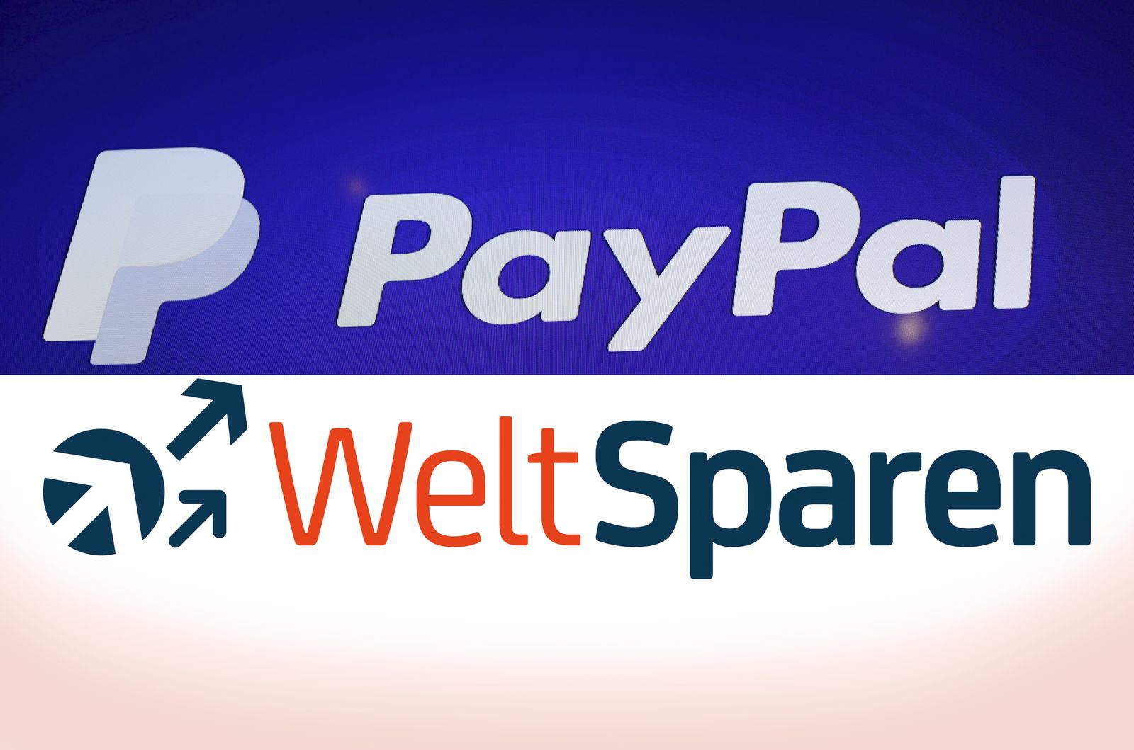 KOMBO PayPal / WeltSparen
