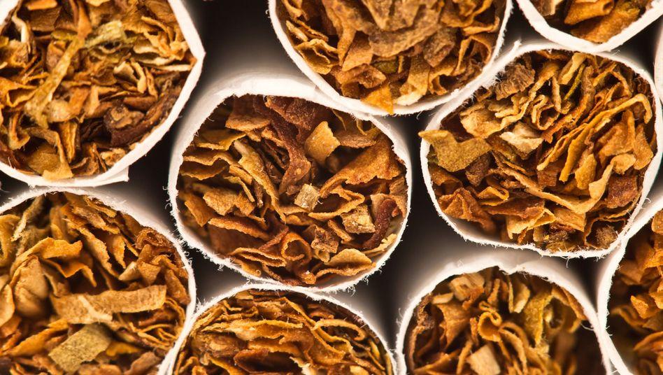 Mit dem Zusammenschluss von BAT und Reynolds entsteht der weltgrößter Zigarettenkonzern