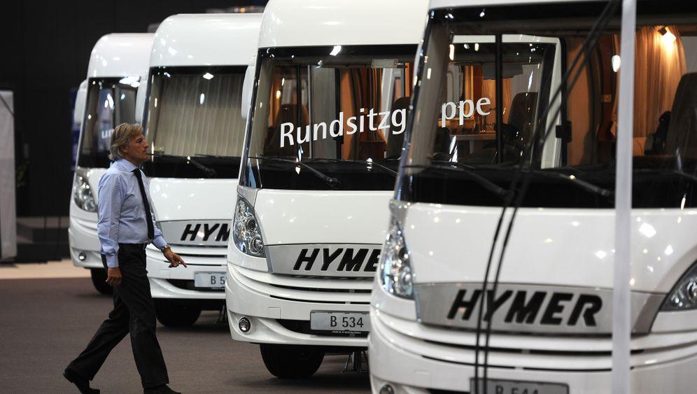 Nach Hymer-Übernahme:: Wer gehört zu wem in der Caravaning-Branche?