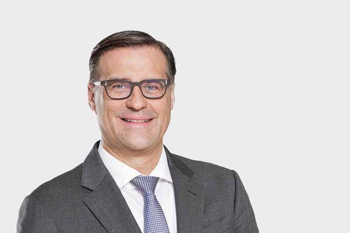 Hat nicht mehr das Vertrauen von Großaktionär Siemens: Osram-Chef Olaf Berlien