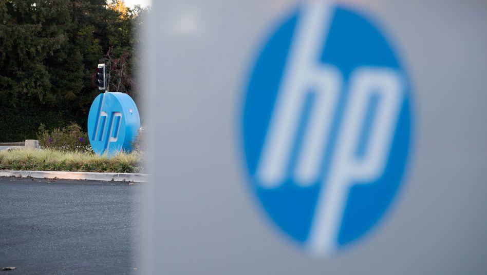 HP will das Aktienrückkaufprogramm auf 15 Milliarden Dollar verdreifachen.