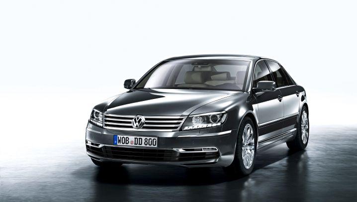 Neue Modellpolitik nach Abgasskandal: Mit diesen Autos will Volkswagen jetzt sauber werden