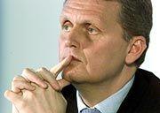 Blitzkarriere bei der Telekom: Kai-Uwe Ricke