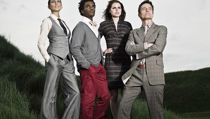 """Starlays Stilfragen: Sieben Regeln für """"Business Casual"""""""