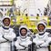 Elon Musk bringt erstmals vier Weltraumtouristen ins All