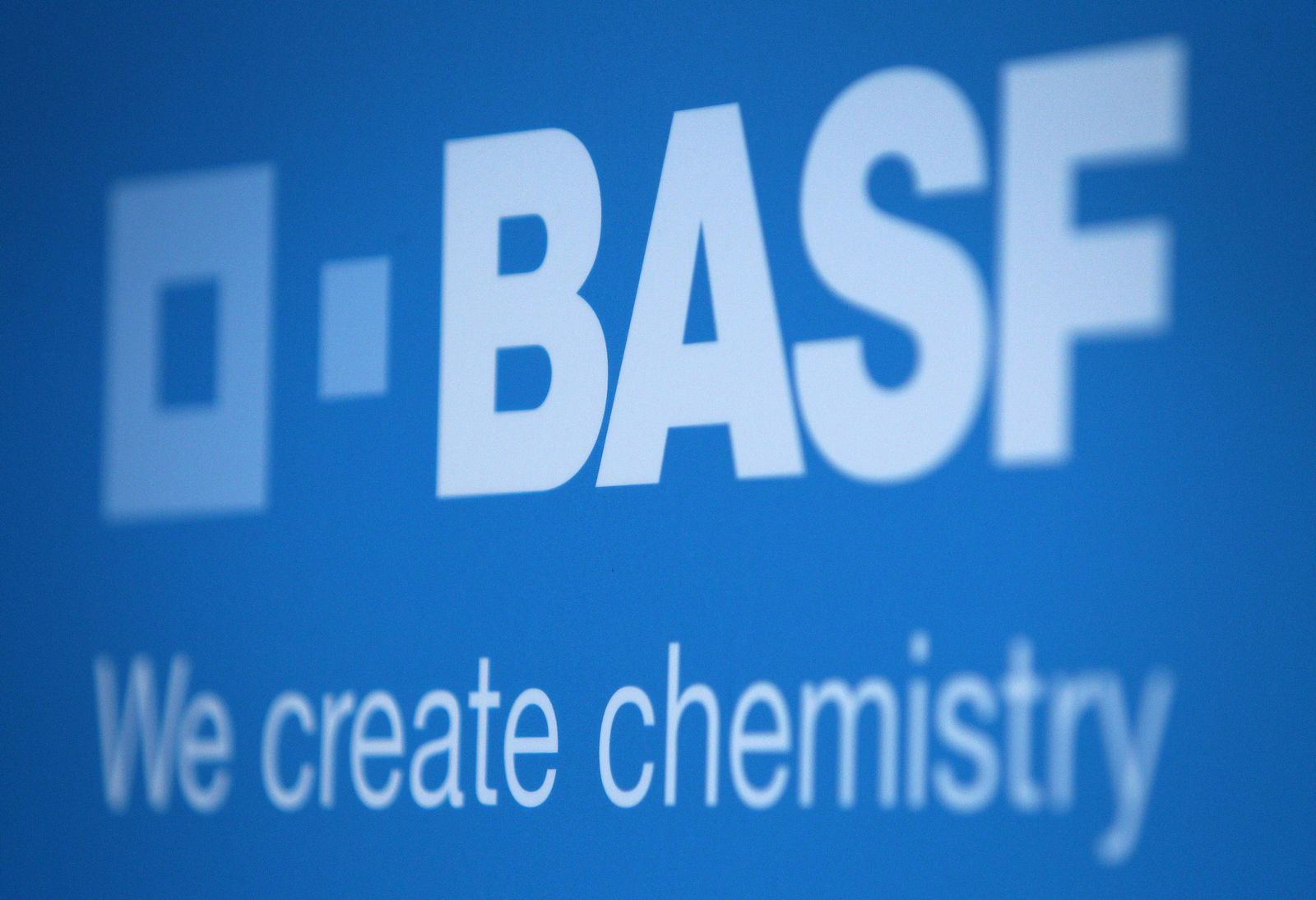 GERMANY-FINANCE-BASF