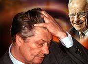 Kurs auf Deutschland? Rupert Murdoch könnte nach dem Kirch-Vermächtnis greifen
