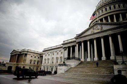 Dunkle Wolken: US-Wirtschaft befindet sich in schwieriger Lage