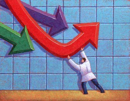 Dramatische Strukturkrise: Wirtschaft und Staat müssten gerade jetzt in die Offensive gehen