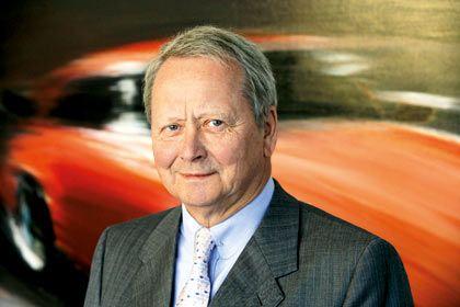 Wolfgang Porsche: Unterschätzer Manager