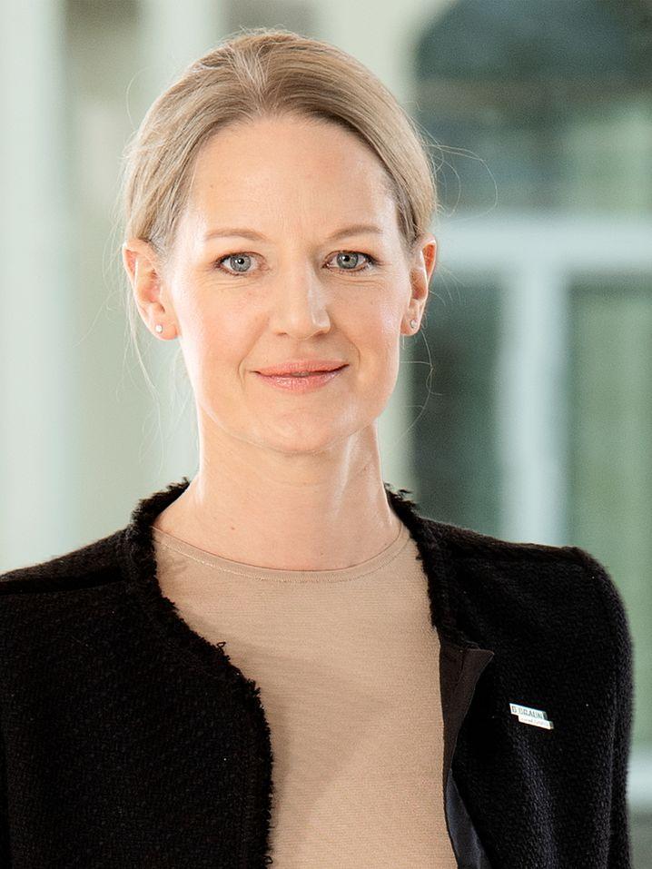 Anna Maria Braun: Die Rhön-Beteiligung sorgte für viel Streit in Melsungen