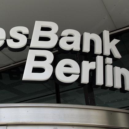 """Landesbank Berlin: """"Wir beobachten bei vielen Unternehmen deutliche Rückgänge bei Auftragseingängen und in der Produktion"""""""