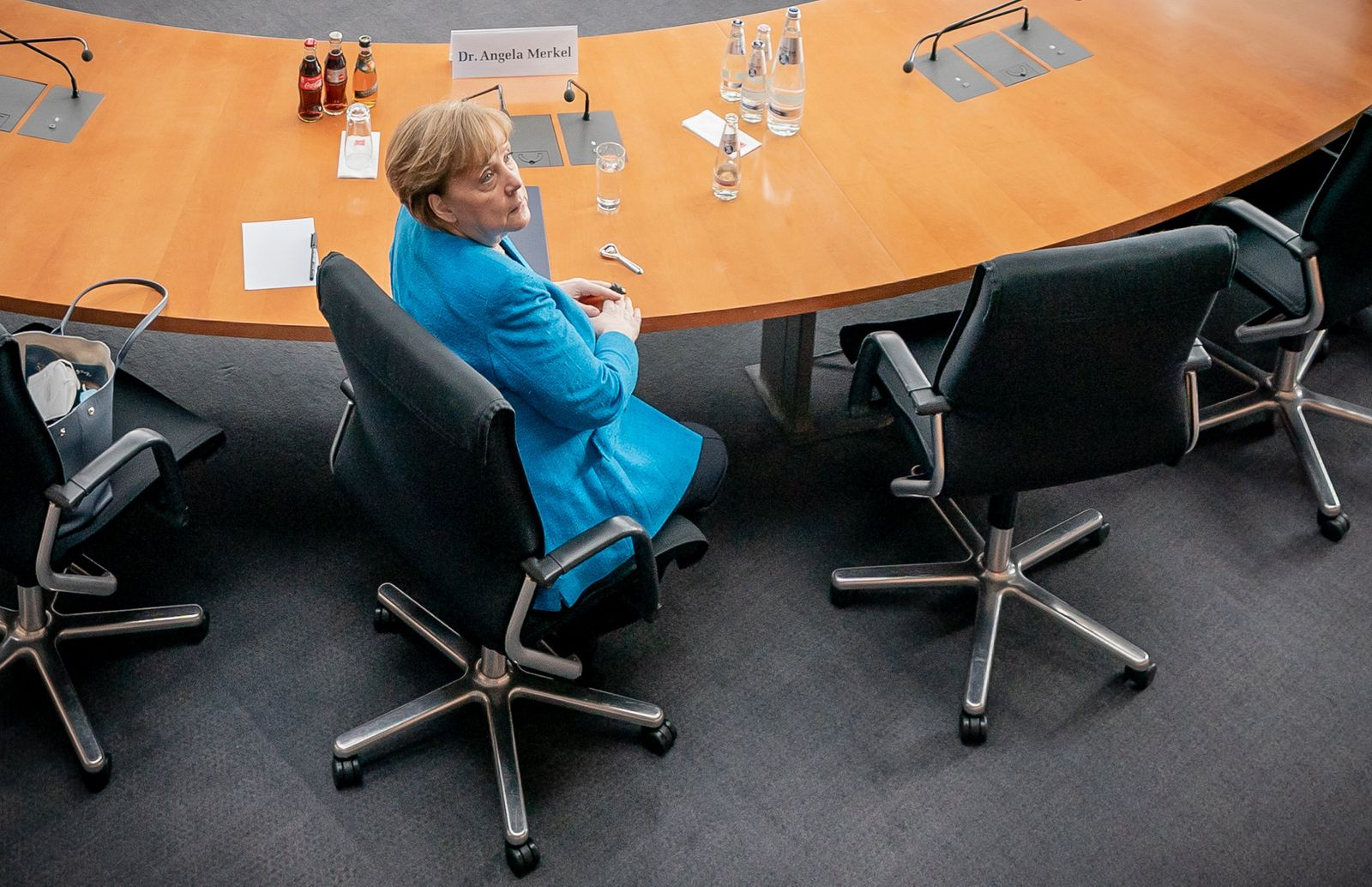 Kanzlerin Merkel muss im Wirecard-Ausschuss aussagen