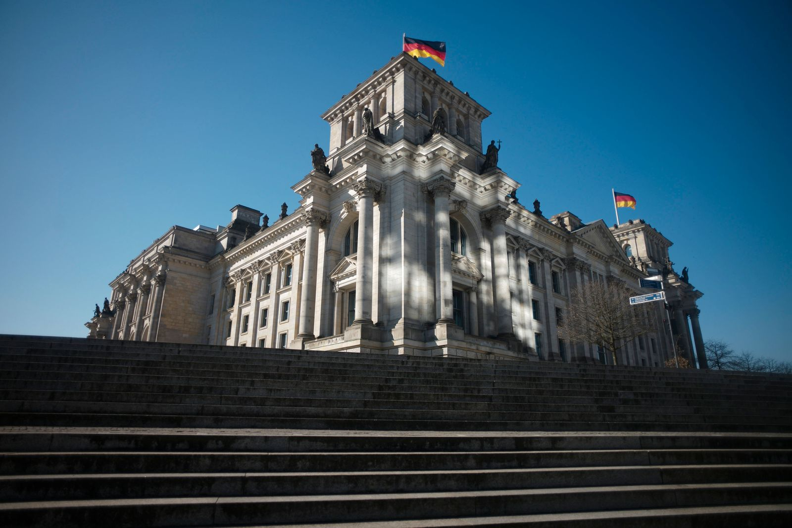 Reichstag / Germany