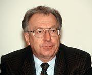 Stoibers Wunschkandidat: Lothar Späth