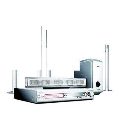 Philips LX7500R: Komplettsystem für 749 Euro