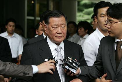 Hyundai-Chef Chung: 70 Milliarden Won Strafe