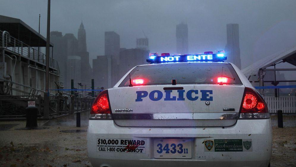 Katastrophenbilanz: Wie Sandy die US-Wirtschaft belastet