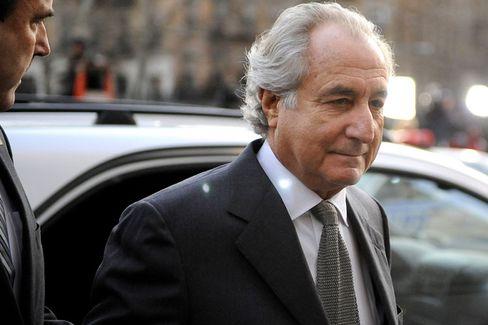 Hofft auf Hausarrest bis Juni: Bernard Madoff