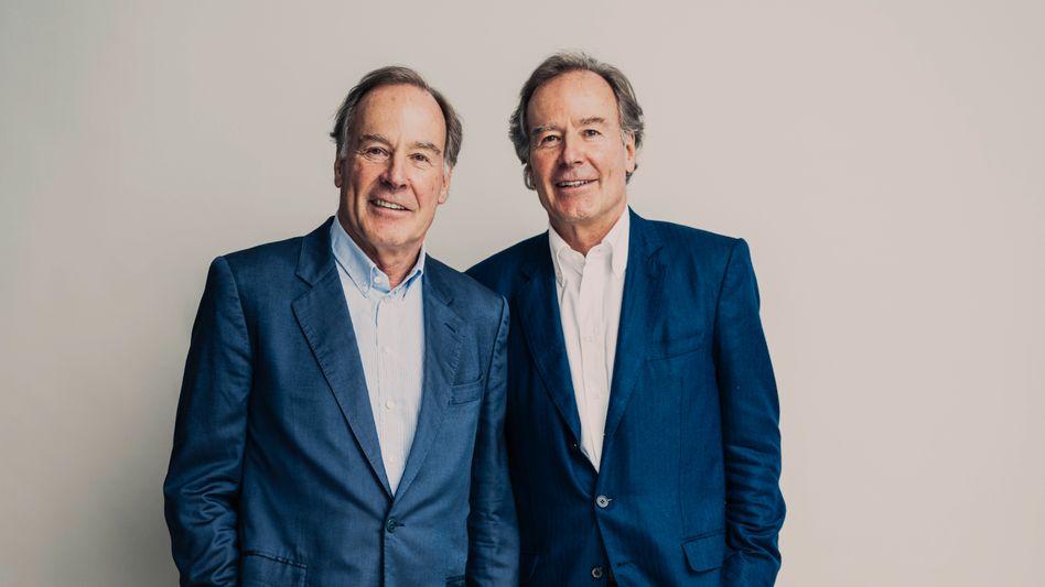 """Andreas und Thomas Strüngmann: Ein """"starker, eigenständiger und innovativer Pharmakonzern in Deutschland"""" ist das Ziel"""