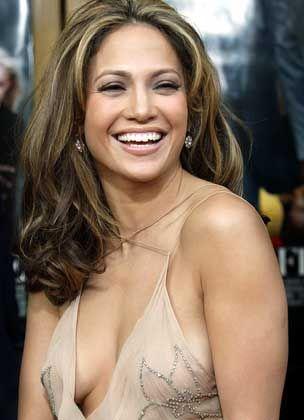 Jennifer Lopez: Stargast bei der 57. Berlinale vom 8. bis 18. Februar in der Bundeshauptstadt