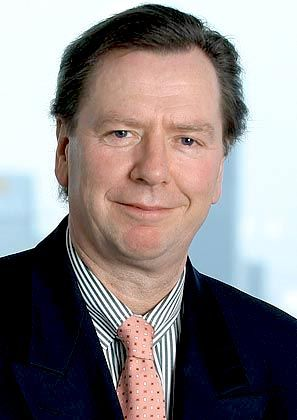 Folgt auf Rieß: BVI-Präsident Mansfeld