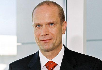 """""""Dringender Tatverdacht"""": Der ehemalige Siemens-Konzernvorstand Ganswindt ist verhaftet worden."""