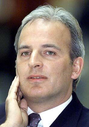 Neuer Chef bei T-Systems: Konrad F. Reiss