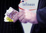 Infineon: Geld von BF Consulting an Manager