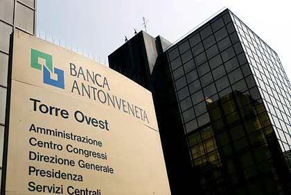 Vorerst letztes Opfer der Übernahmewelle: Monte dei Paschi kauft Antonveneta