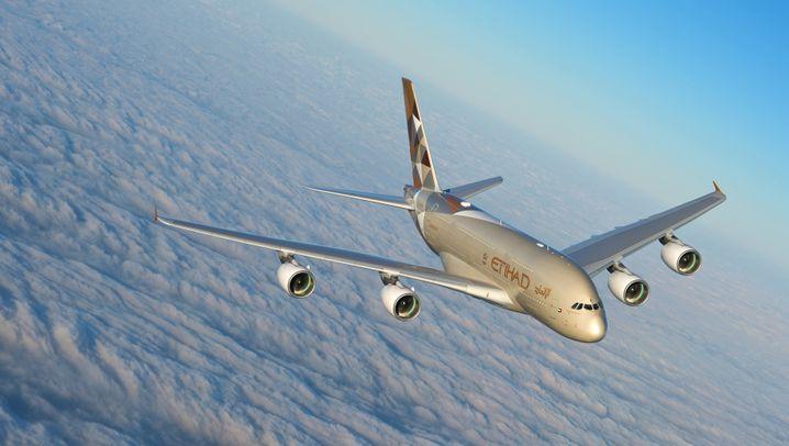 Emirates, Lufthansa und Co.: Diese Airlines haben die meisten A380