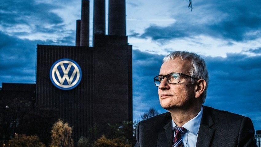 34 Städte werden von Jürgen Reschs Umwelthilfe verklagt. 2019 wird das Jahr der Dieselfahrverbote.