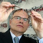 Unternehmer Günther Fielmann: Mit Klattens Hilfe in den MDax